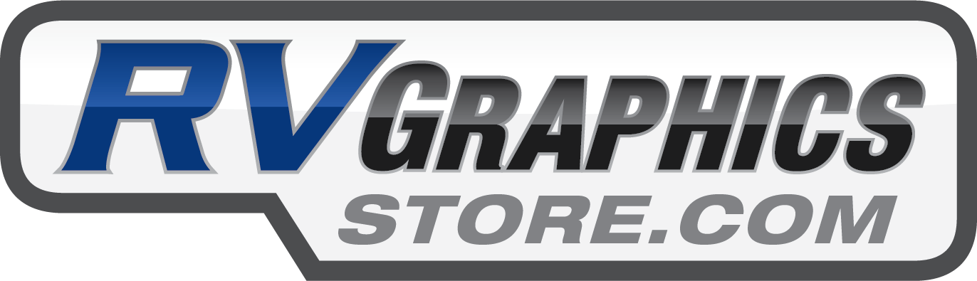 RV Graphics Store Logo