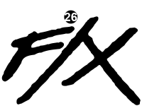 "FX Decal 5.55"" x 8.66"""