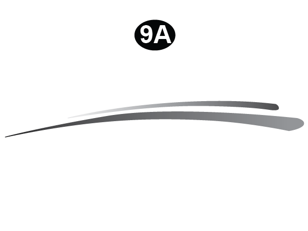 """Camper Double Sweep; 66"""" long"""