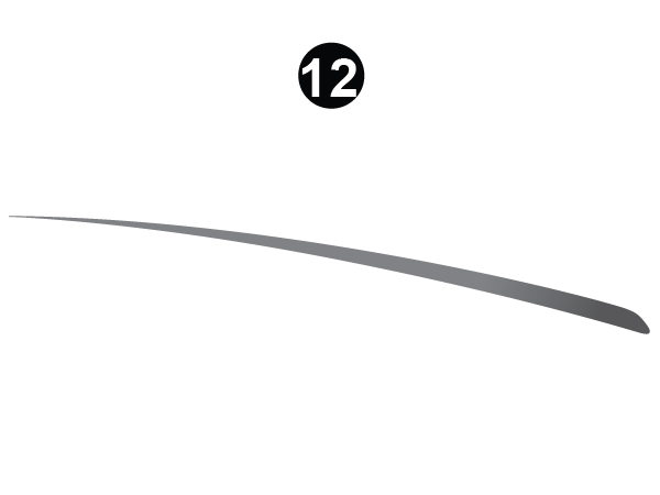 """Large Single Swoop 130""""-LH/RS"""