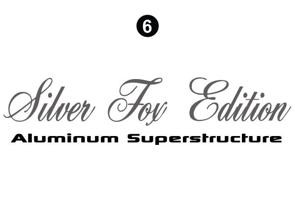 Silver Fox Edition