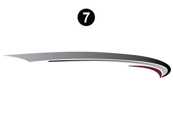 Long Bullet Curbside