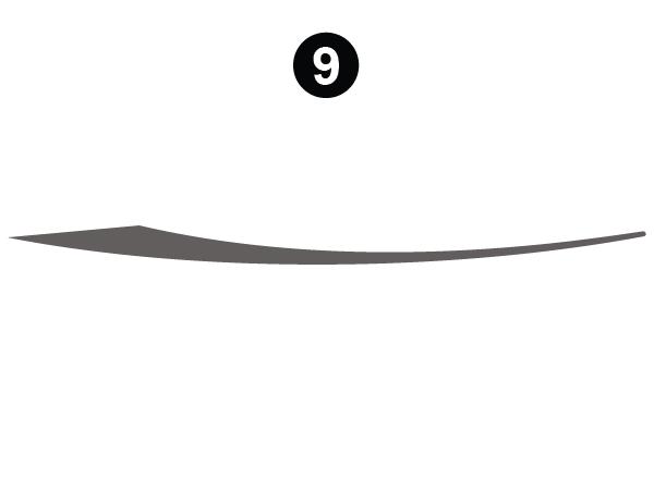 Gray Flair Curbside