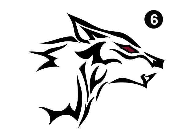 Wolf Head Assembly