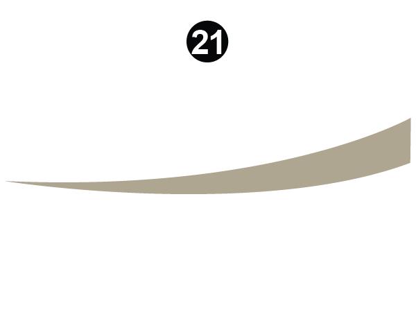 Side Rear Upper Die Cut-RS Roadside/Left Driver