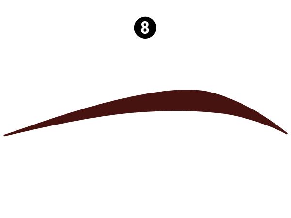 Cap/Side Front Upper Wrap