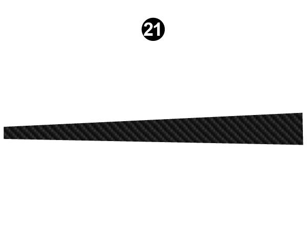 SFE Cap Carbon Fiber #2