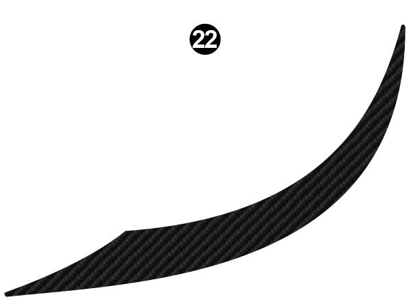 SFE Cap Carbon Fiber #3