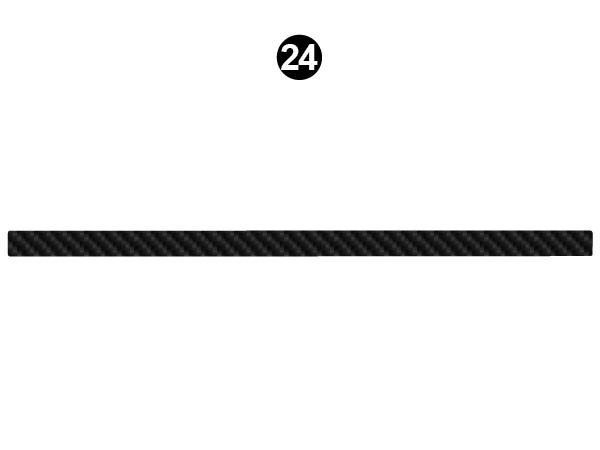 Cap Carbon Fiber #2