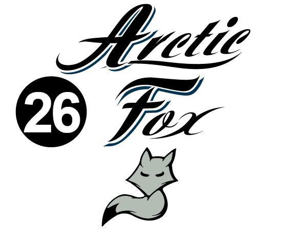 Camper Rear AF Logo