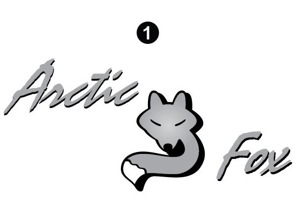 Large Fox Logo