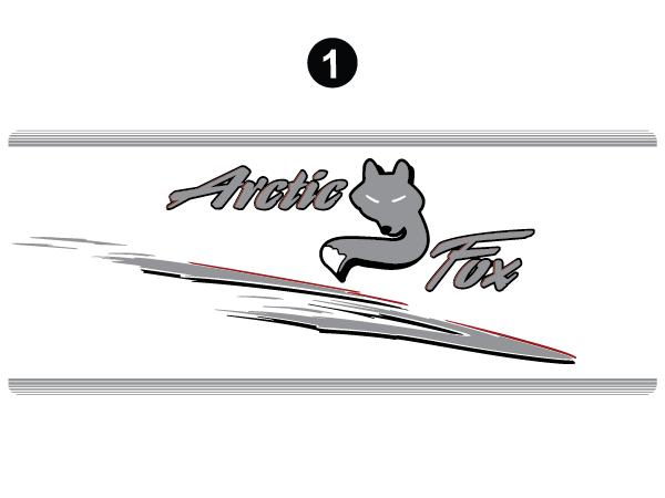 Rockguard Arctic Fox Logo