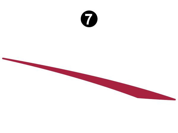 Side Center Sweep-CS/RH/PS