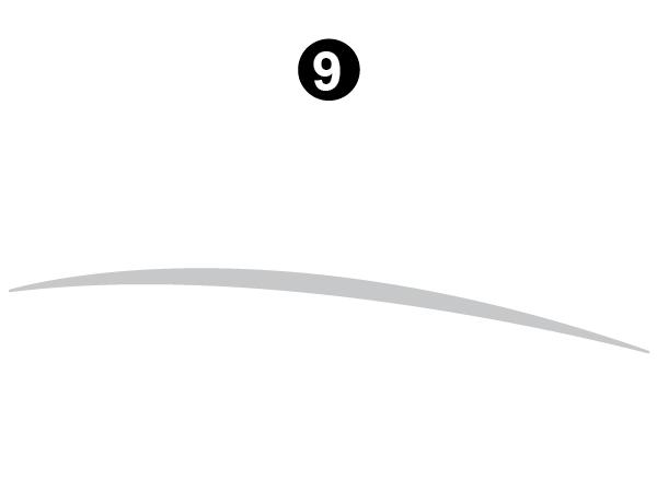 Side Rear Upper Sweep-CS/RH/PS