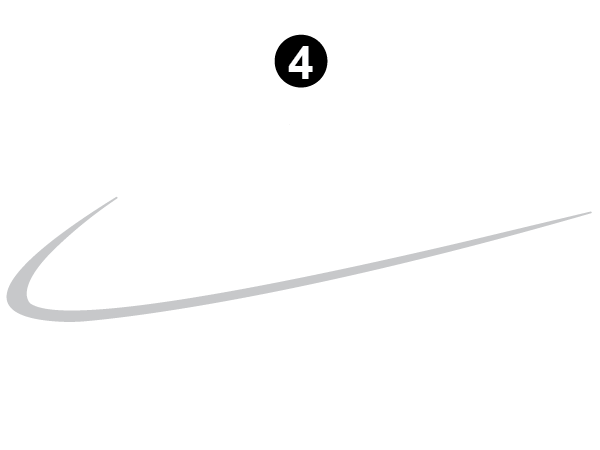 Side Front Hook #2-RS/LH/DS
