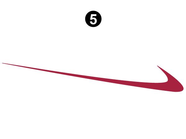 Side Front Hook #3-CS/RH/PS