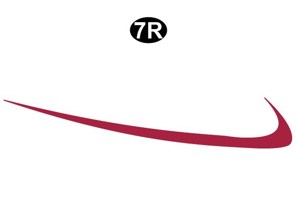 Side Main Red Die Cut-CS/RH/PS