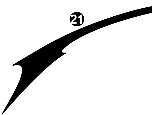 Front Die Cut #2