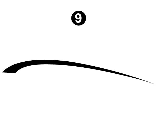 Side Upper Die Cut #1