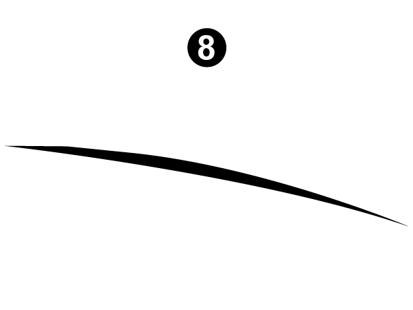 Side Front Upper Die Cut #2
