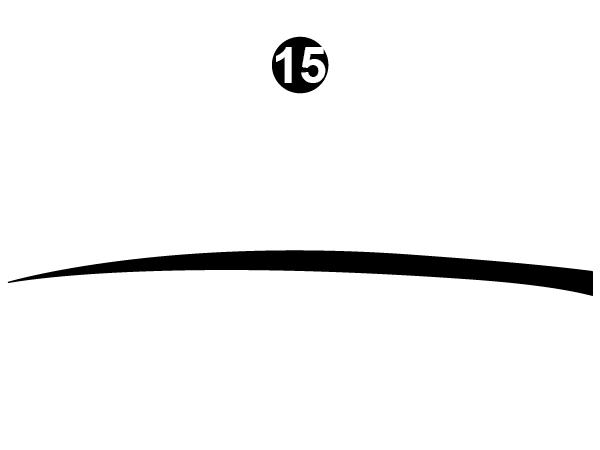 Side Rear Lower Sweep