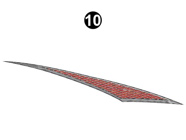 Side Main Die Cut #3