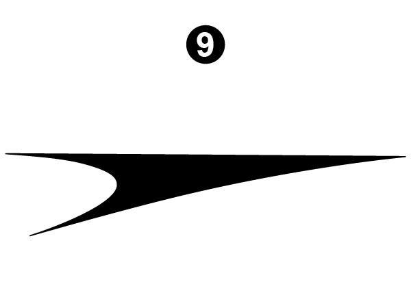 Side Upper Die Cut