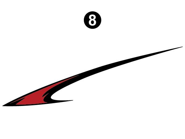 Side Front Hook
