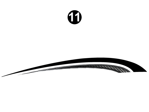 Front Hook Assembly
