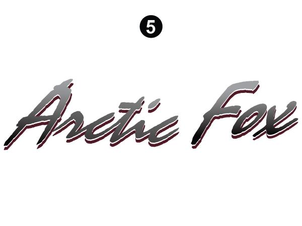Lg Arctic Fox Name