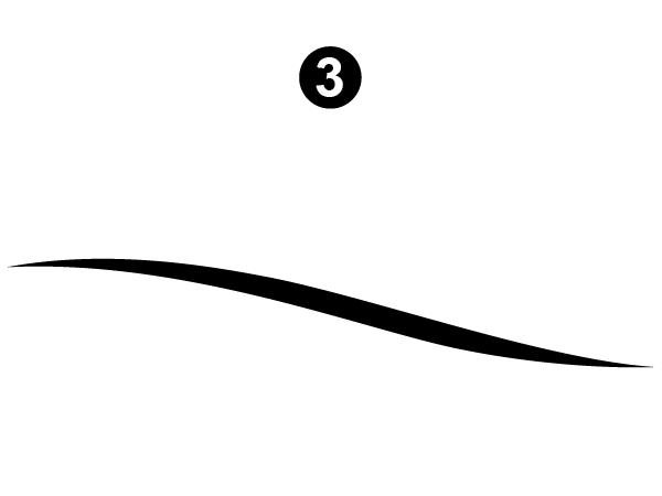 Lg Side Sweep-Roadside/Left Side/ Driver Side