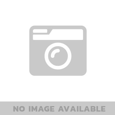 Mid Black Eyebrow-C/S (Curbside) RH / PS