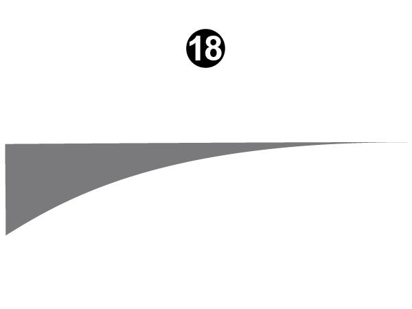 Rear Top Corner-C/S (Curbside) RH / PS