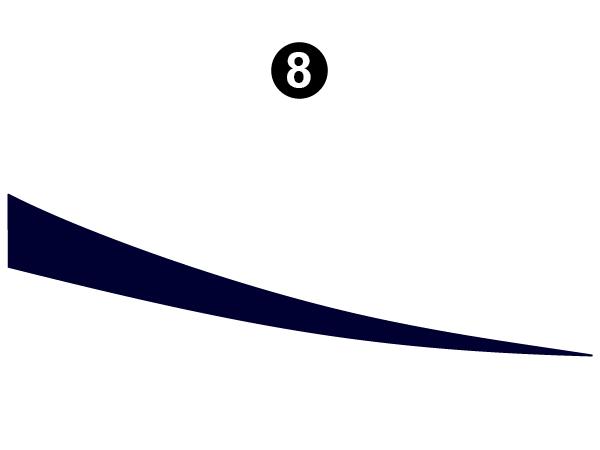 Rear Lower Swoop