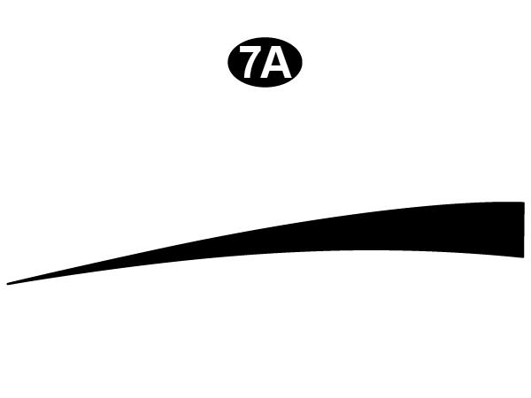 Rear Mid Spear (H)