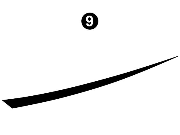 Cab Mid Spear (J)