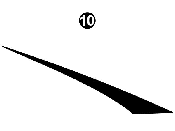 Cab-over Small Spear (K)