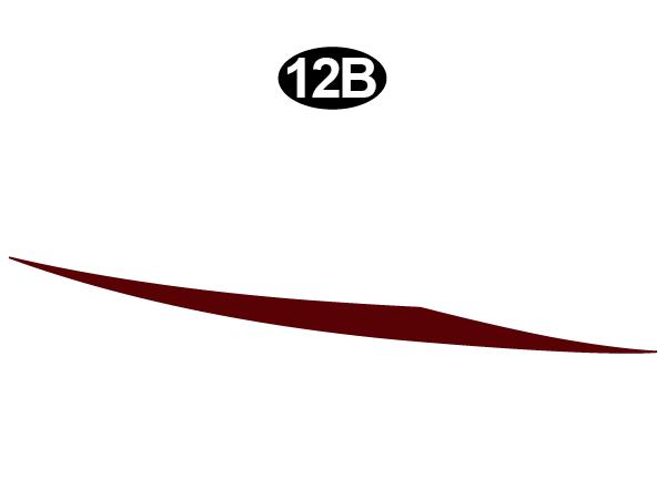 Mid Spear B (M)