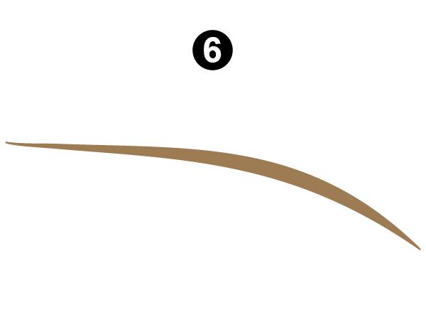 Rear Upper Sweep C/S