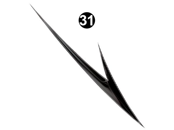 Back Spear LH