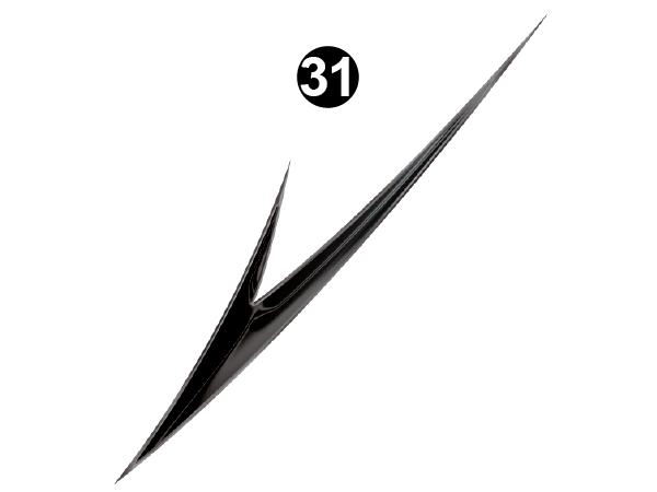 Back Spear RH