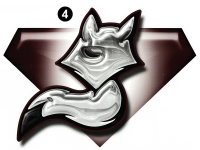 Arctic Fox - 2013 Arctic Fox Camper - Silver Fox Diamond Badge