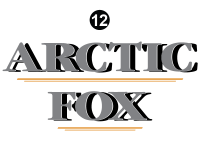 Arctic Fox - 2002 Arctic Fox FW-Fifth Wheel - FW/TT Front Arctic Fox Letters