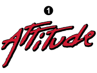 Attitude - 2008 FW-Fifth Wheel - Large Attitude Logo 52""