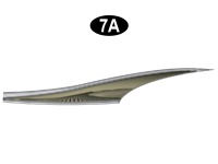 Shockwave - 2012 Shockwave Small TT - Front Fin #A-RS/LH/DS