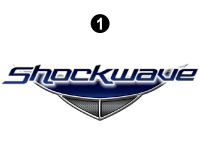 Shockwave - 2014 Shockwave FW-Fifth Wheel - Lg Shockwave Logo