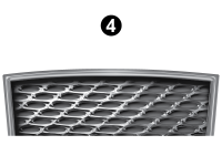 Attitude - 2015 FW-Gray on Gray - Front Grill