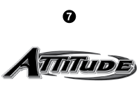 Attitude - 2016 Lg TT-Gray - Attitude Logo-Reflective