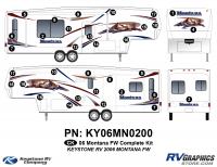 2006 Montana FW Complete  Kit