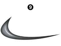 Fwd Lower Large Hook